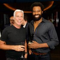 John Gidding and Nicholas Pinnock