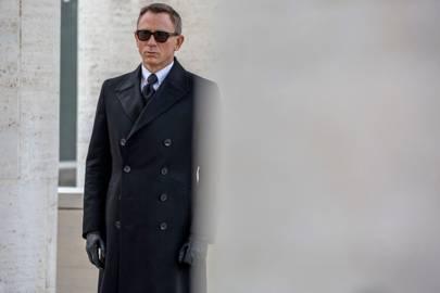 7cc68309e70b James Bond will return... in Tom Ford - a first look at Daniel ...