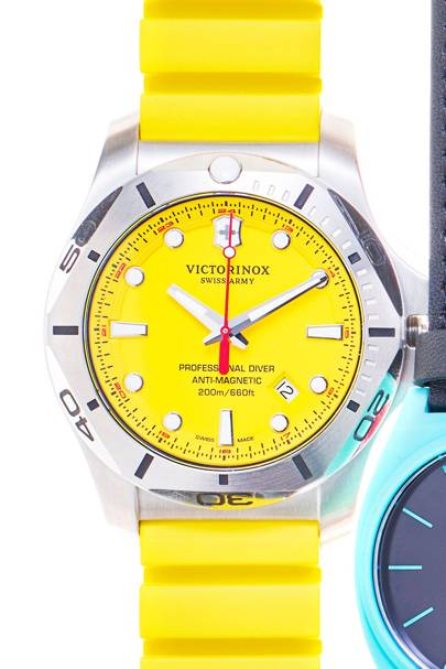 Inox Professional Diver by Victorinox
