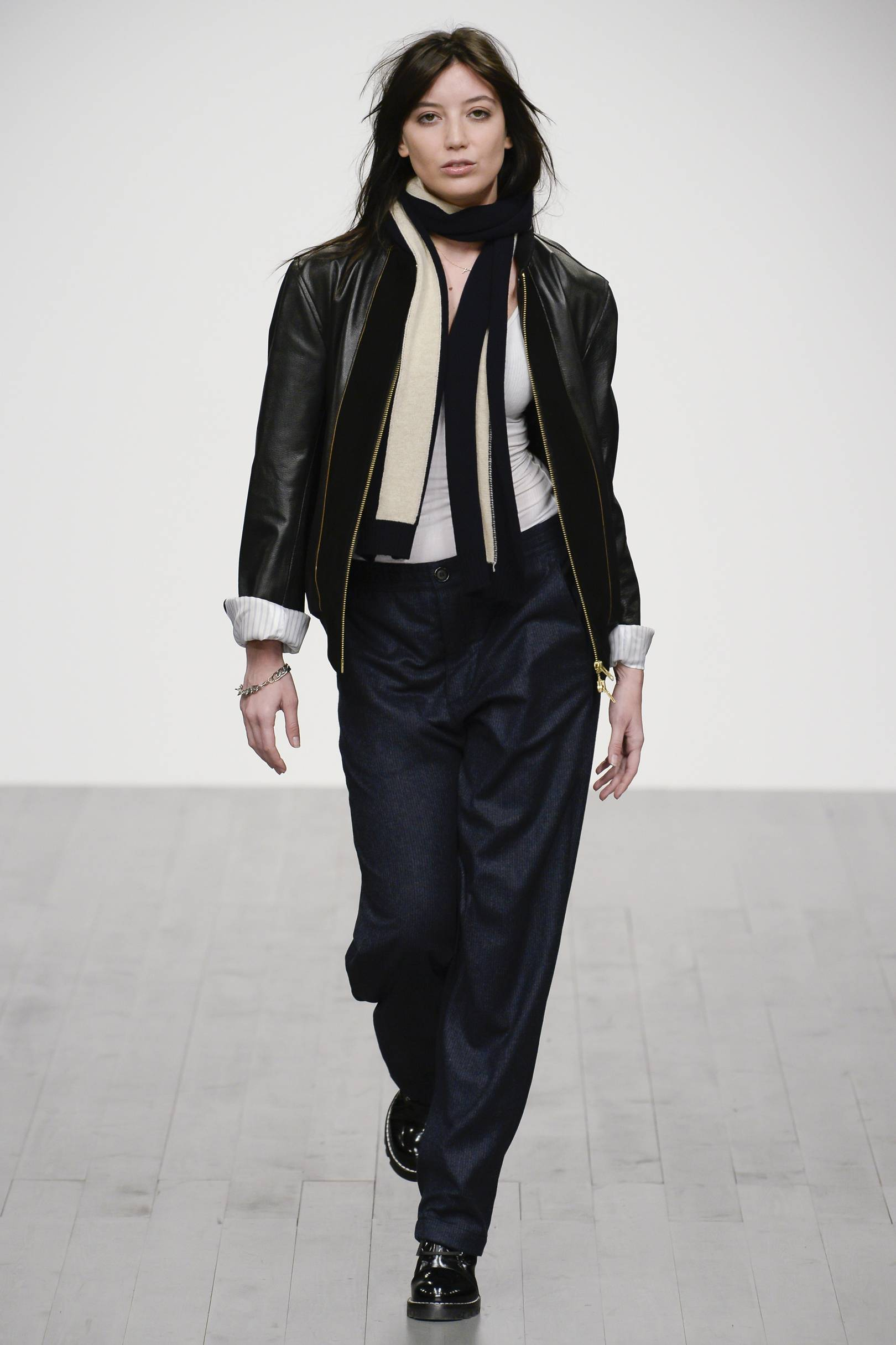 cec3c8071758 Menswear trends spotted at London Fashion Week Men s AW18 19 ...