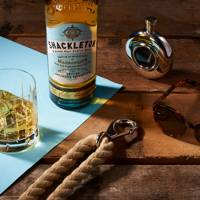 Shackleton Blended Malt Scotch Whisky