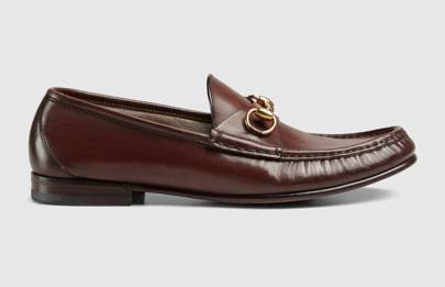 Loafers by Gucci