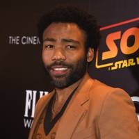Donald Glover just made a serious style move nobody saw coming