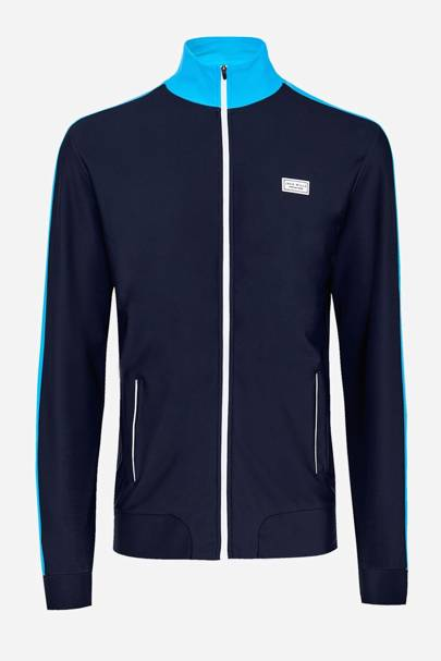 Tracksuit top by Jack Wills