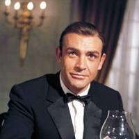 Halloween costume idea: James Bond