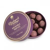 Charbonnel Kir Royale truffles