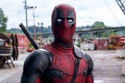 Deadpool 2 - in UK cinemas from Friday 1 June
