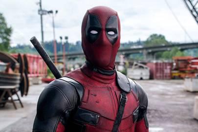 Deadpool 2 - in UK cinemas from 15 May