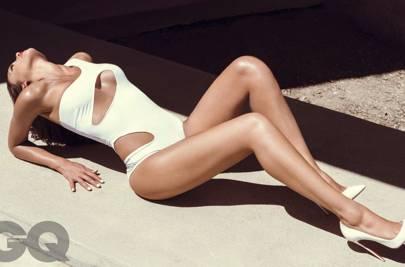 Jessica Alba - 24 December