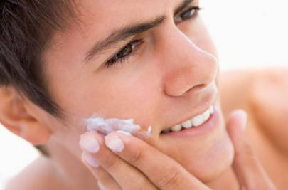 Your girlfriend's tub of Clinique moisturiser