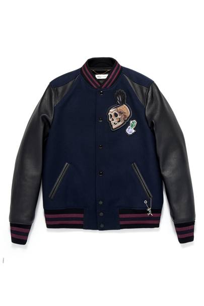 Varsity Jacket by Coach X Disney