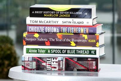The Man Booker Prize: Shortlist Guide