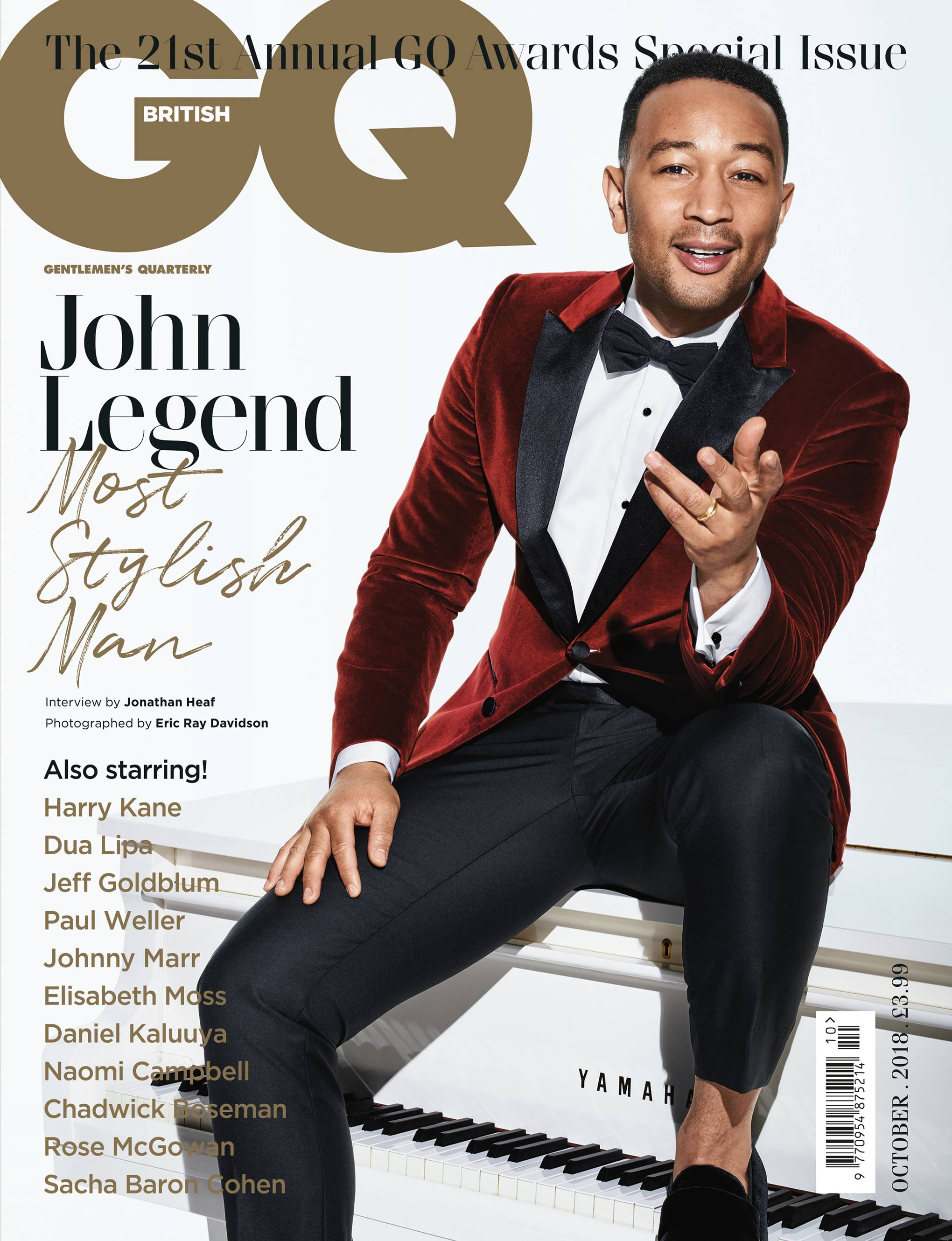 see all our incredible gq men of the year 2018 cover stars british gq