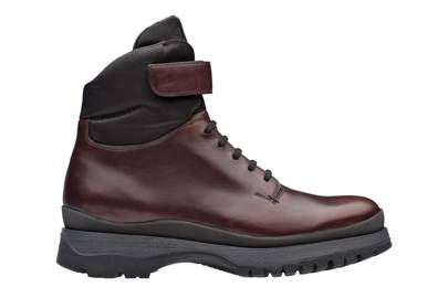 7. The Hiking Boots