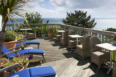 These are the best luxury hotels in Cornwall