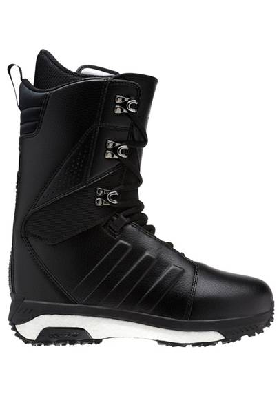 Snowboard boots by Adidas