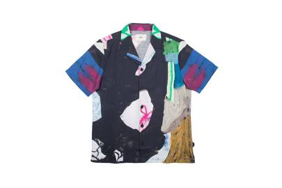 Shirt by Folk x Alfie Kungu