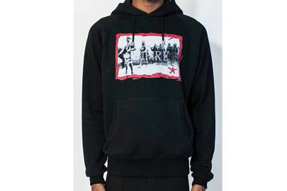 Empire Blood Diamond hoodie by Empire Collection