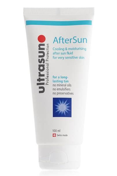 AfterSun by Ultrasun