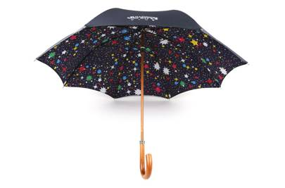 Billionaire Boys Club x London Undercover 'Starfield' umbrella