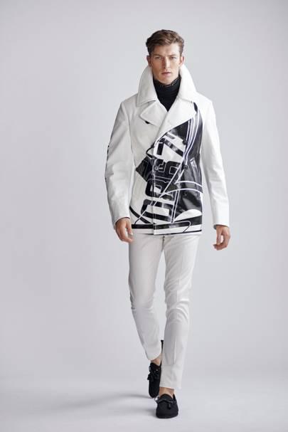 9b33272f1b294 Ralph Lauren Spring Summer 2019 Menswear show report