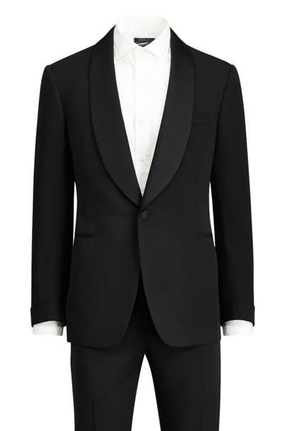 Handmade Shawl-Collar Tuxedo by Ralph Lauren