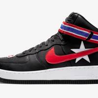 NikeLab Air Force 1 High x RT trainers by Nike
