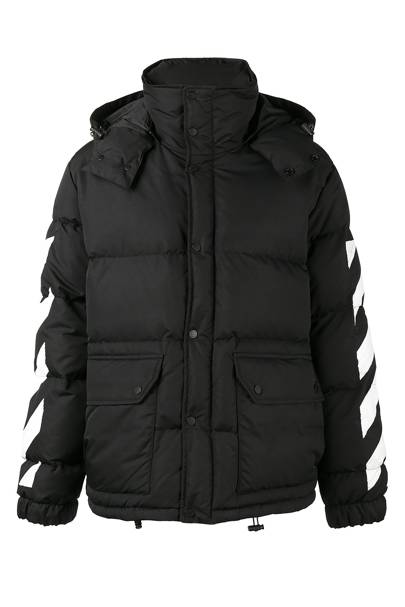 Padded jacket by Off-White