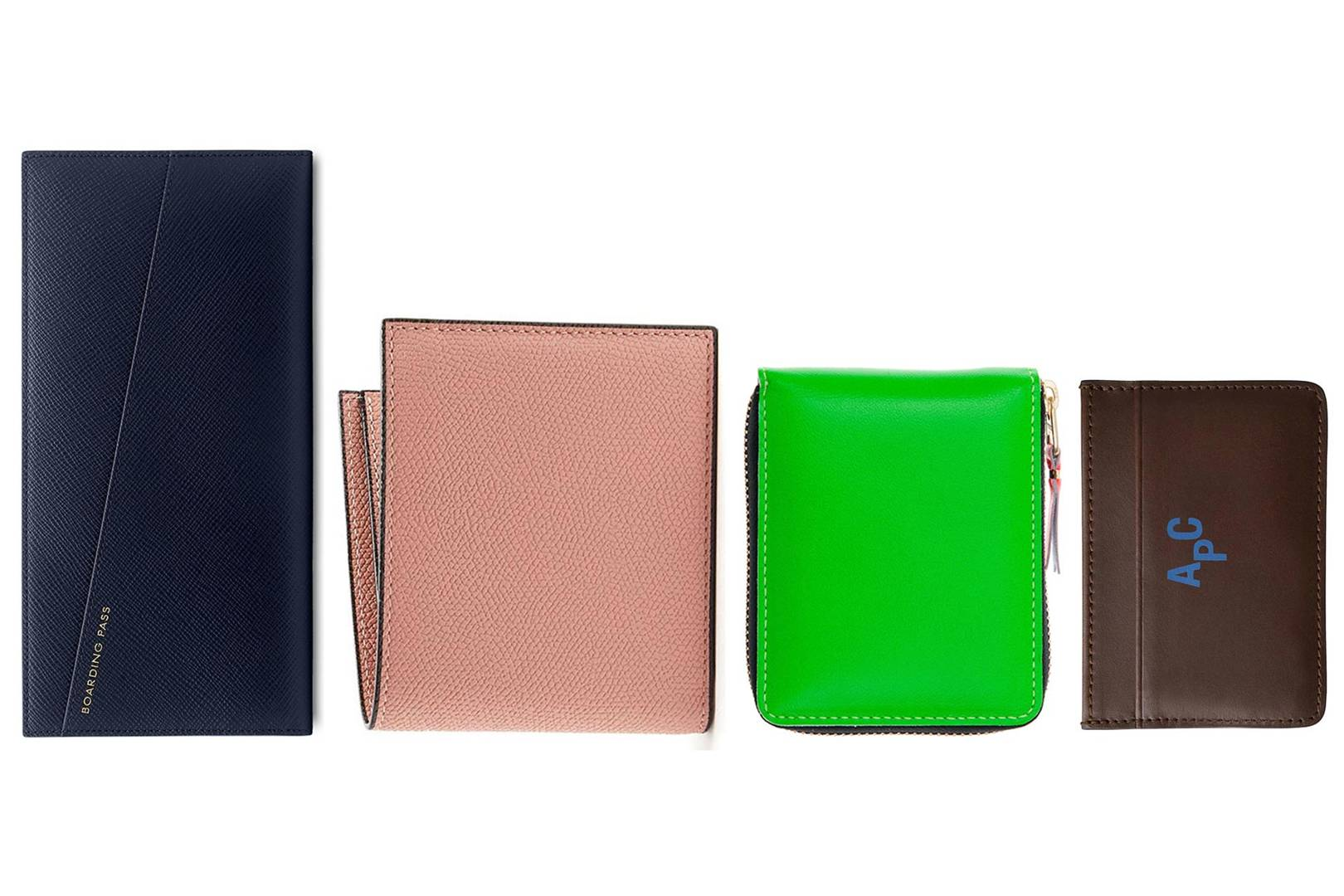 Put The Top 15 Best Wallets For Men In Your Pocket