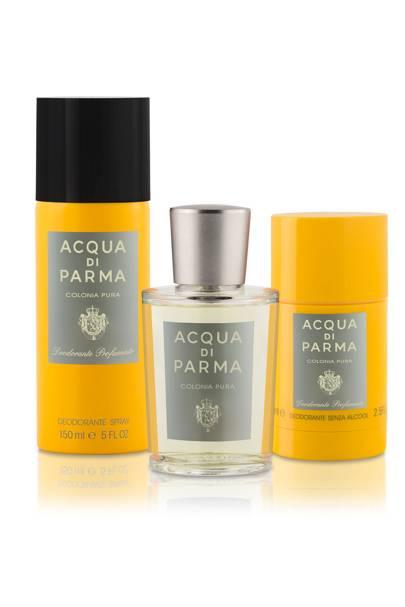 Colonia Pura Collection by Acqua Di Parma