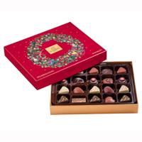 Christmas Chocolate Dessert Collection by Godiva
