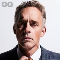 Dr Jordan Peterson