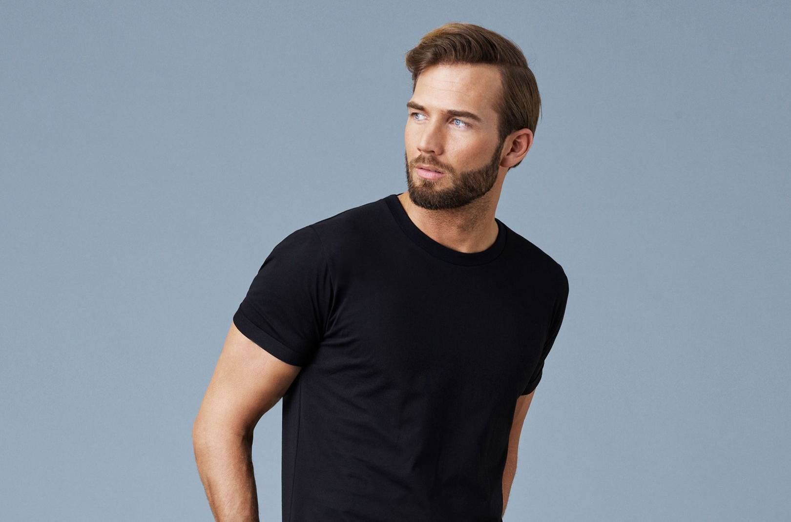 600ea601 Son Of A Tailor review: made-to-measure T-shirts   British GQ