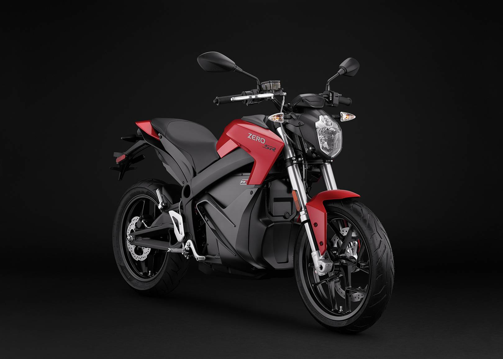 Zero Sr Review This All Electric Motorcycle Is Unlike Any Other British Gq