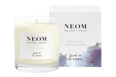 Neom Organics London Real Luxury Three Wick Candle