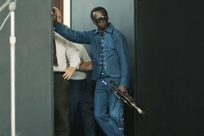 An unheard Miles Davis album is dropping soon