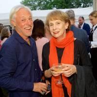 Mark and Sally Bailey
