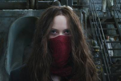 Mortal Engines - in UK cinemas from Friday December 14