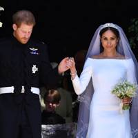 Reasons to keep celebrating Prince Harry and Meghan Markle's wedding