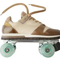 Roller skates by Acne Studios
