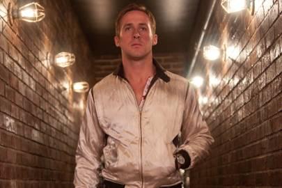 Last-minute Halloween costume: Ryan Gosling (Drive)