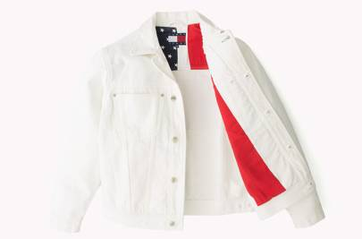 Tommy Jeans denim jacket