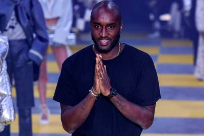 Virgil Abloh's Patek Philippe brings 'haute hypology' to the world of fine watches