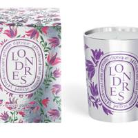 Londres candle by Diptyque