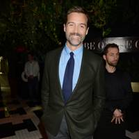 'Buy less, look better' – Patrick Grant, fashion designer