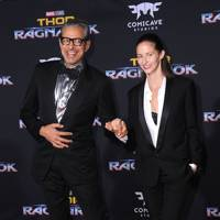 'Thor: Ragnarok' Premiere in L.A.