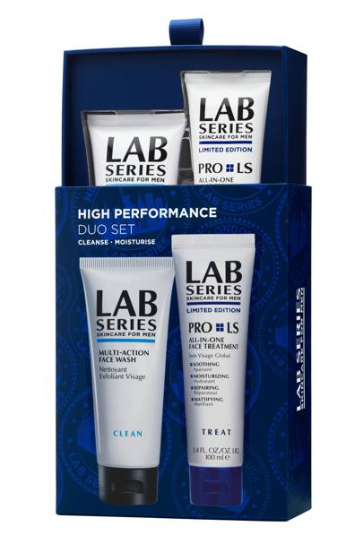 Lab Series High Performance Duo Set