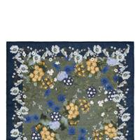 Pocket square by Erdem x H&M