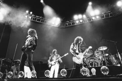 Led Zeppelin's best song (and why it isn't 'Stairway To Heaven')