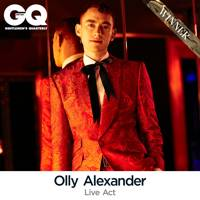 Olly Alexander - Live Act